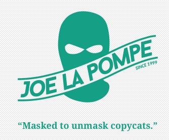 Joe La Pompe logo