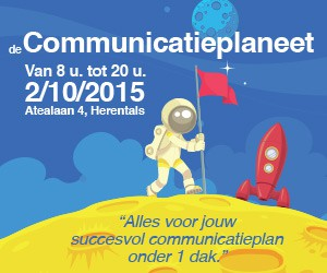 communicatieplaneet
