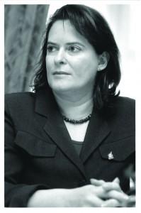 Margaret Boribon
