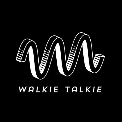 logo Walkie Talkie