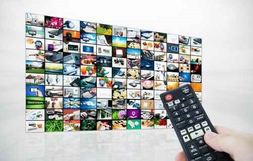 Cim audiences TV