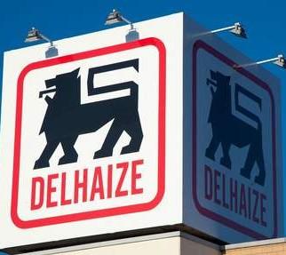 Delhaize enseigne