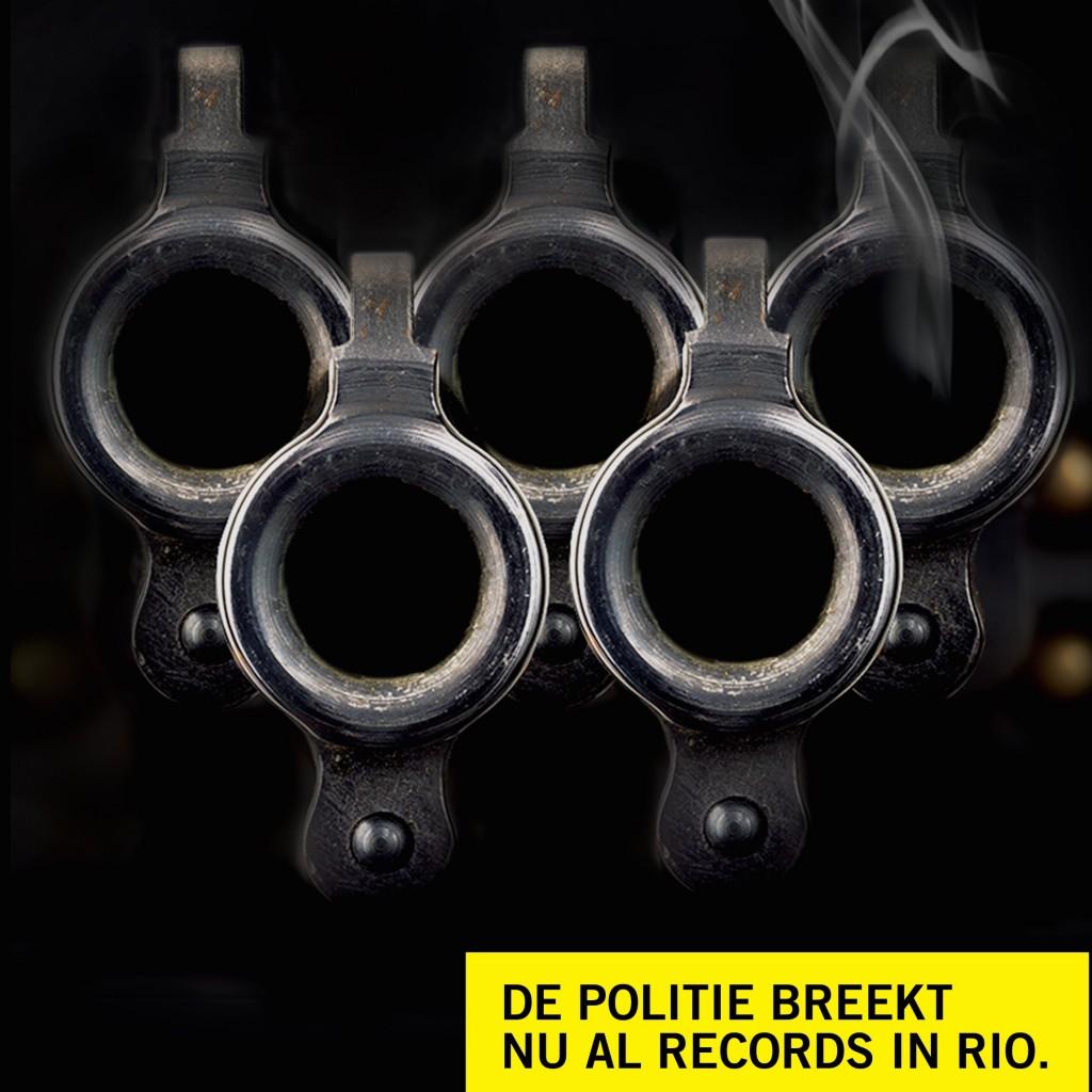 Amnesty - Rio