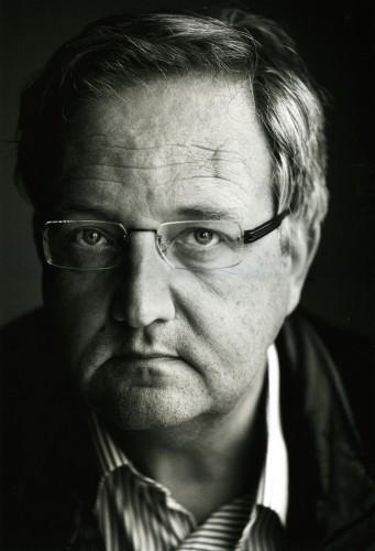ON HIS MIND_Jan Callebaut