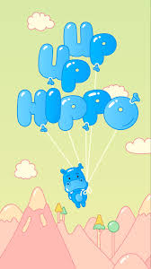 Up Up Hippo