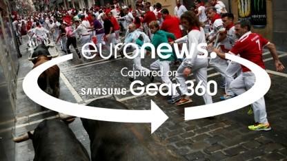 Euronews Samsung
