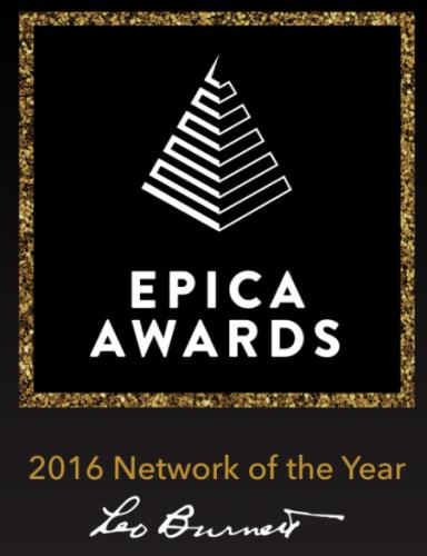 Leo Burnett Epica 2016