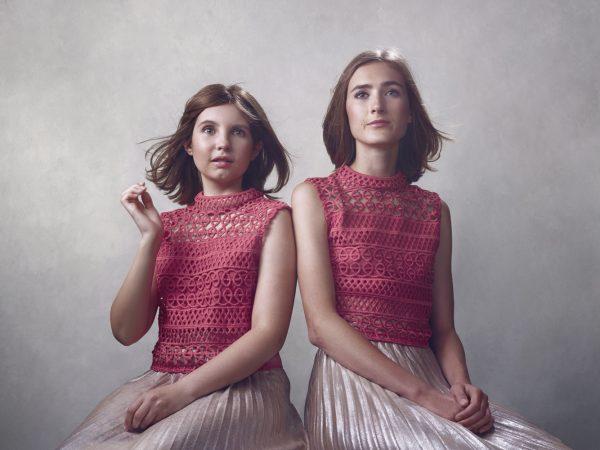 Vivianne & Yanti