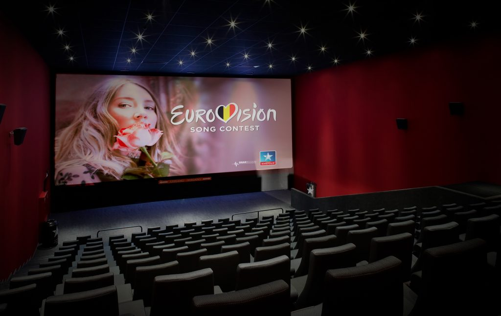 zaal-eurovision