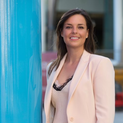 Emelie Vervecken_corporate affairs director Growth Inc._photo credit Saar Asaert 3