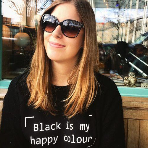 Emily Michiels