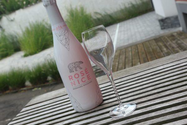 Rosé(N)ice