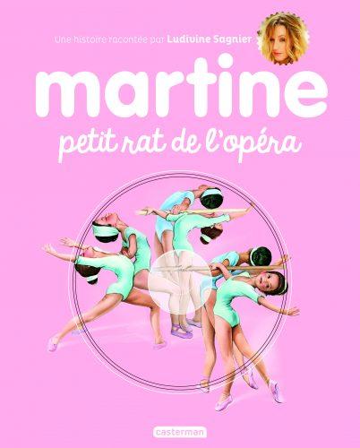MARTINE PETIT RAT DE OPERA