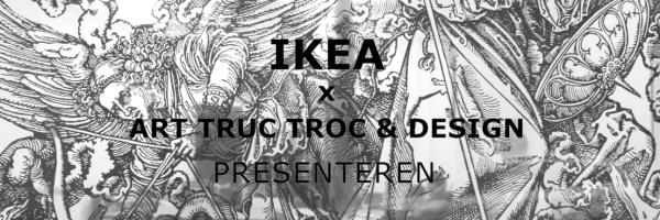IKEA art truc troc 2018