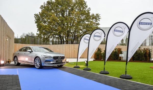 Volvo Experience Days