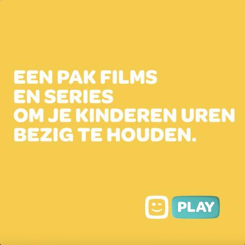 Play Telenet TBWA