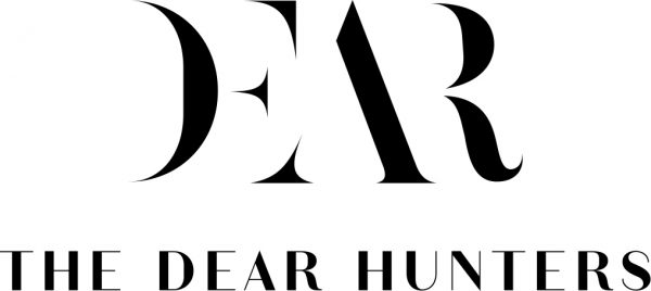 The Dear Hunters logo