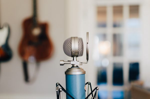 unspash radio