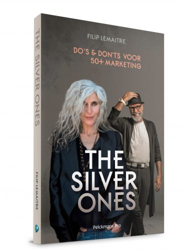 The silver ones