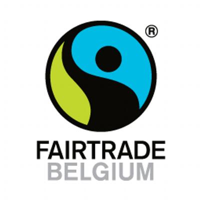 logo fairtrade belgium