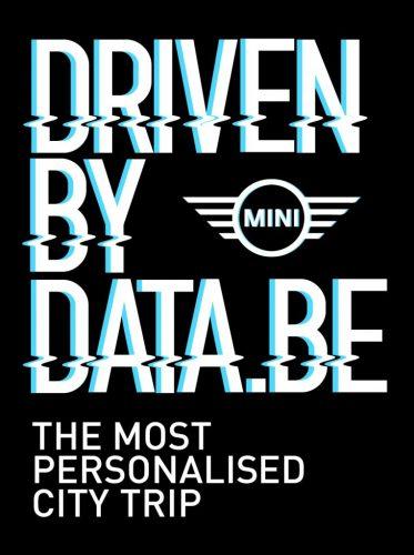 « Les bons créatifs peuvent donner vie aux data. » - Charlotte Witte