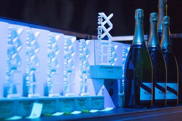 IAB MIXX Awards