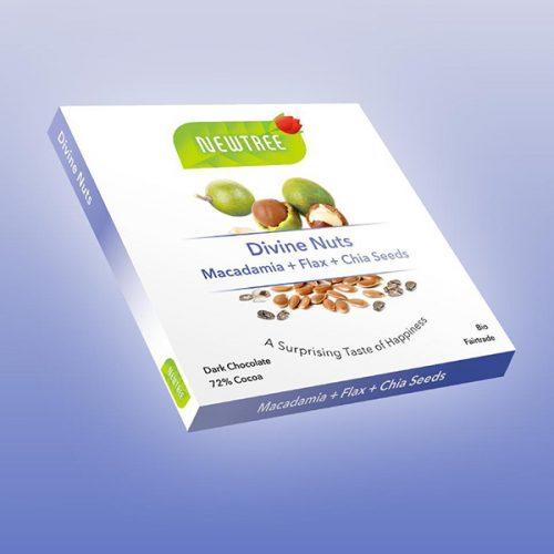 Divine Nuts