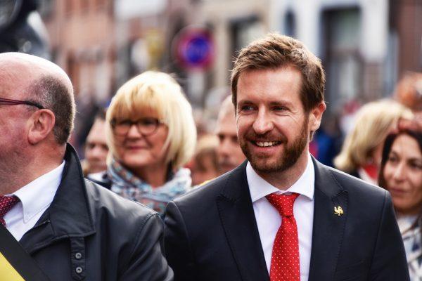 Nicolas Martin PUB9 Vibes Politics