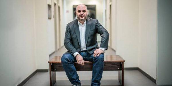 christos Doulkeredis PUB9 Vibes Politics