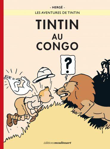 CONGO coloris cover FR
