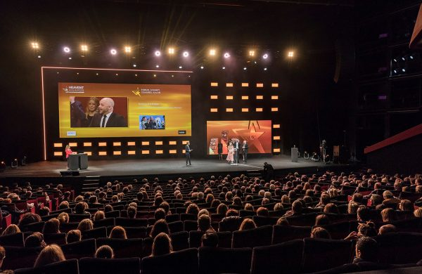 HEAVENT AWARDS CANNES 2
