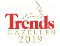 Trends Gazellen NL 2019