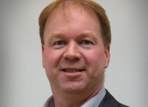 Johan Van Haegenborgh
