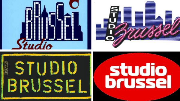 studio brussel 1983-2019