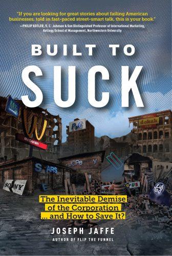Built to Suck