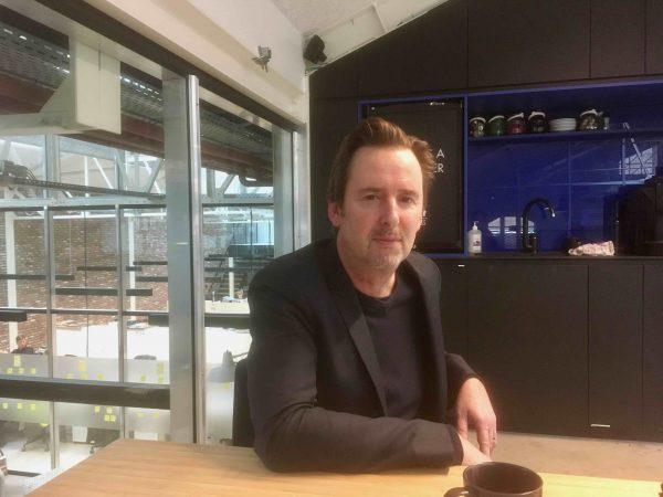 Maarten Leyts Trendwolves jan 2019