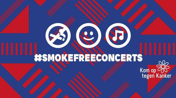 FamousGrey smokefreeconcerts