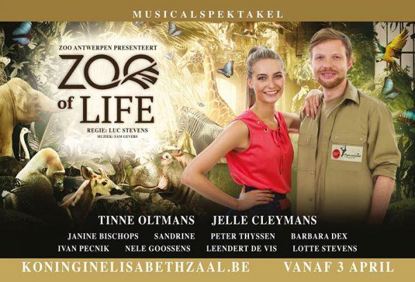 'Zoo Of Life'