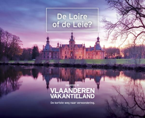 Les merveilles de la Flandre