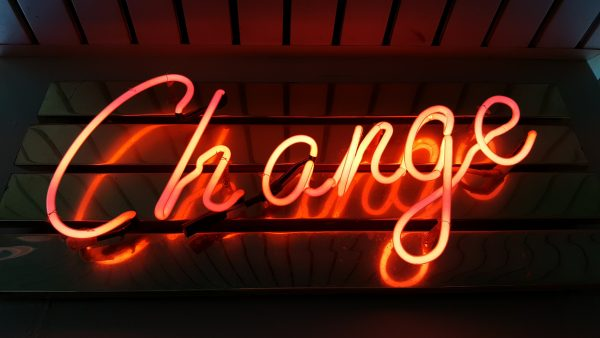 change -unsplash