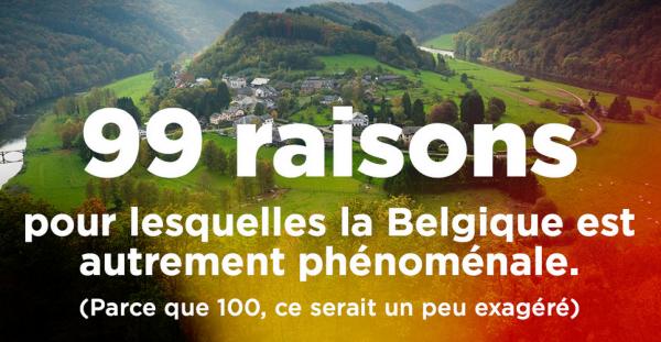 Belgique ogilvy