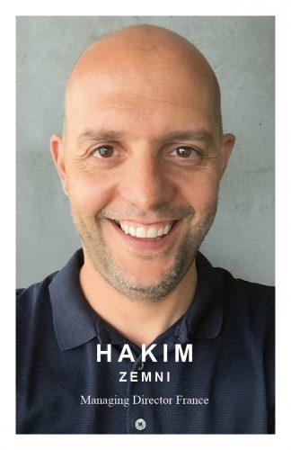 Hakim Zemni France