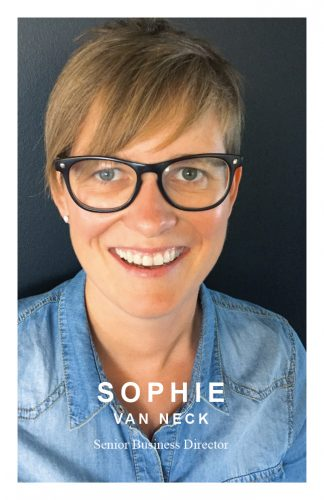 Sophie Van Neck-with text