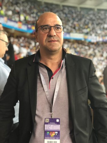 Massimo D'Amario