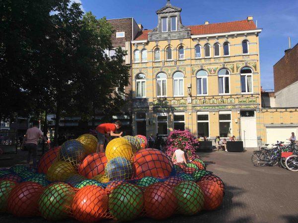 balls glory sint-niklaas