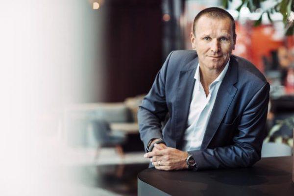 Klaus Van Isacker