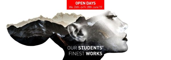 Open Days - CAD