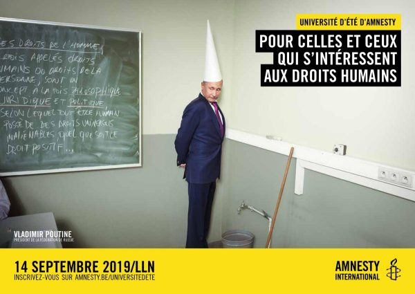 Amnesty Air