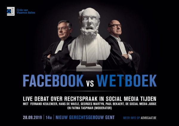 Social Media Judge