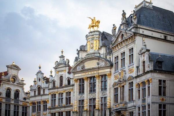 Brussels unsplash